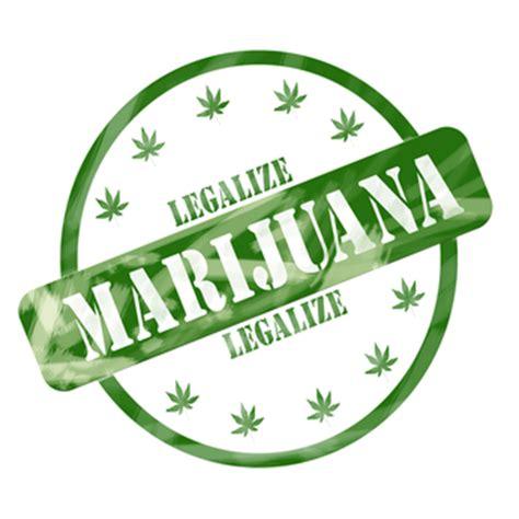 Persuasive Essay: Legalizing Marijuana - Term Paper